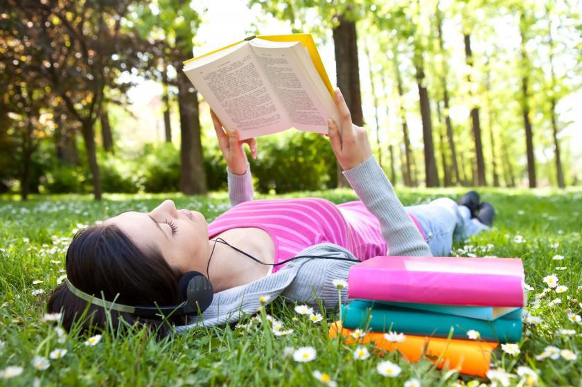 Твоя учеба летом: 7 волшебных пинков