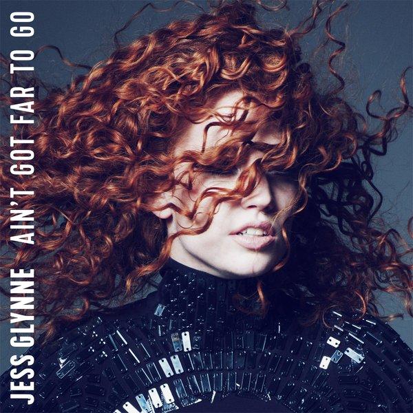 Jess Glynne — Ain't Got Far to Go (studio acapella)